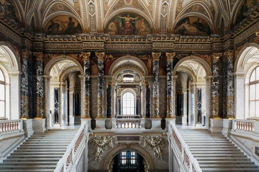 出典https://www.wien.info/ja/sightseeing/museums-exhibitions/top/kunsthistorisches-museum#4