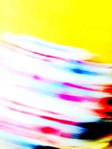 「no.0296 slide.yellow」/立花菊花(たちばなきっか)