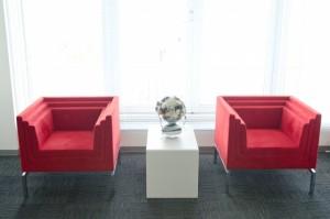 赤 インテリア 雑貨 家具