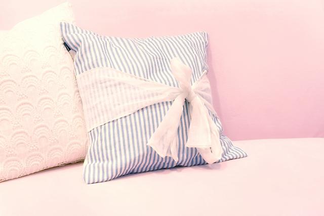 インテリア ピンク 女子