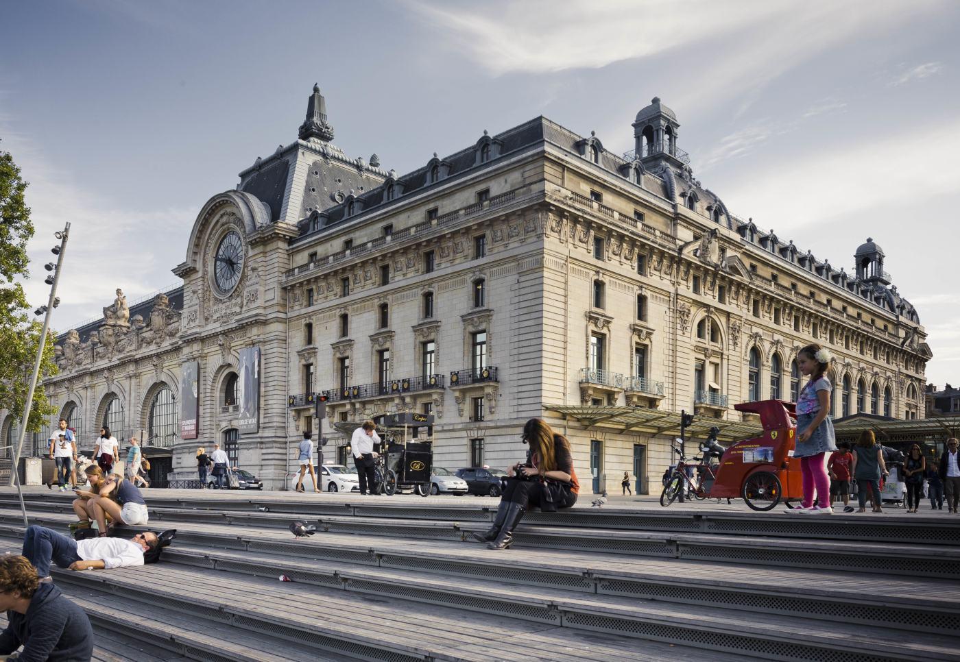 フランスのおすすめ美術館12選 |...