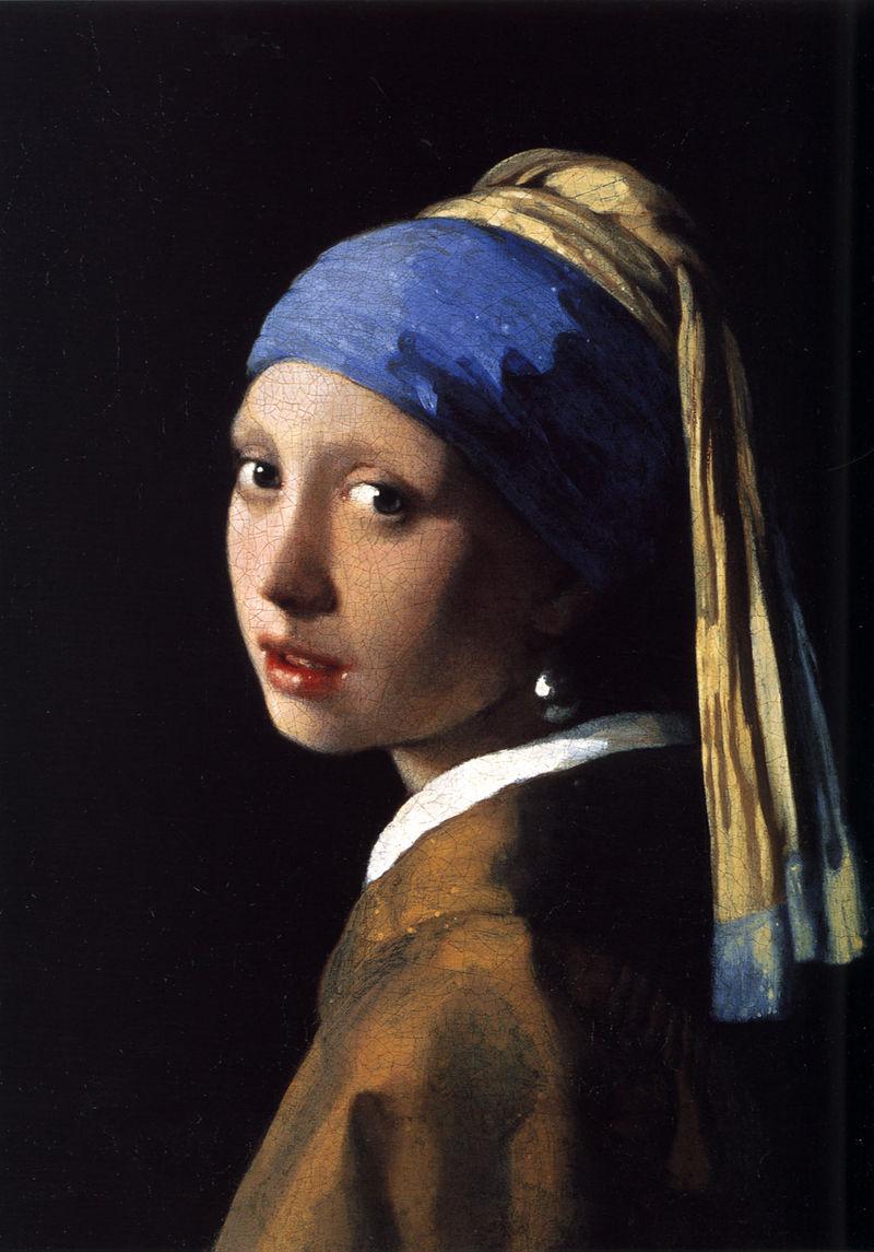 「バロック美術」とは?有名な画家と代表作品を分かりやすく解説