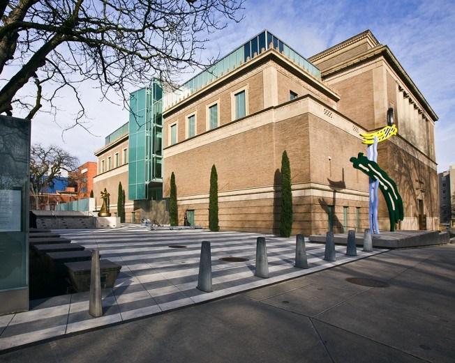 ポートランド美術館
