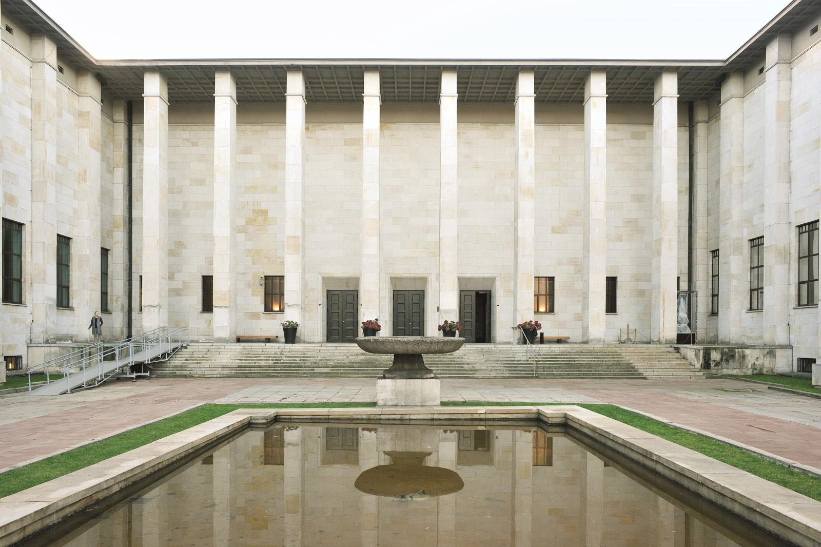 ワルシャワ国立美術館
