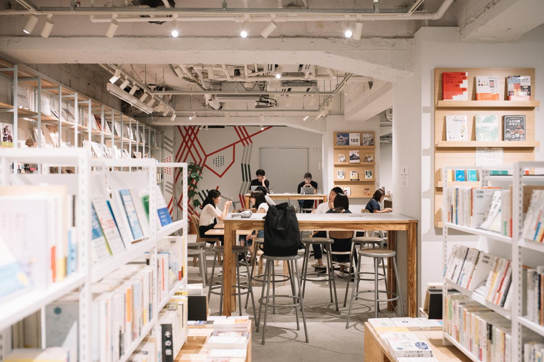 BOOK LAB TOKYO(ブックラボトーキョー)