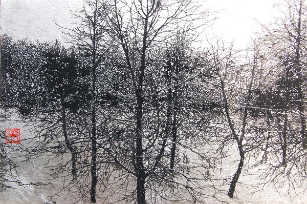 「Tree VI」