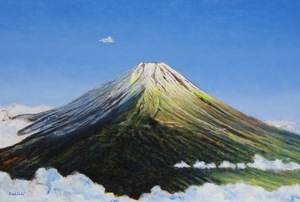 「富士山」