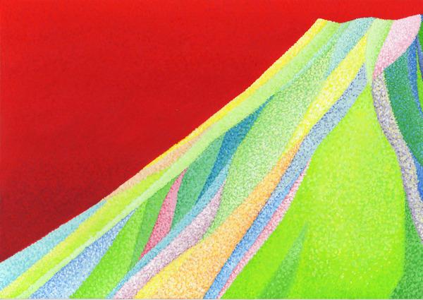 「富士山 6」