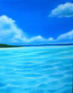「夏色の風」