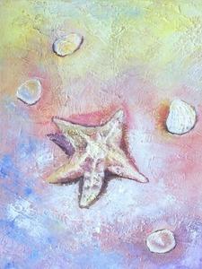 「海辺の星 -2-」