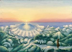 「真珠岬」