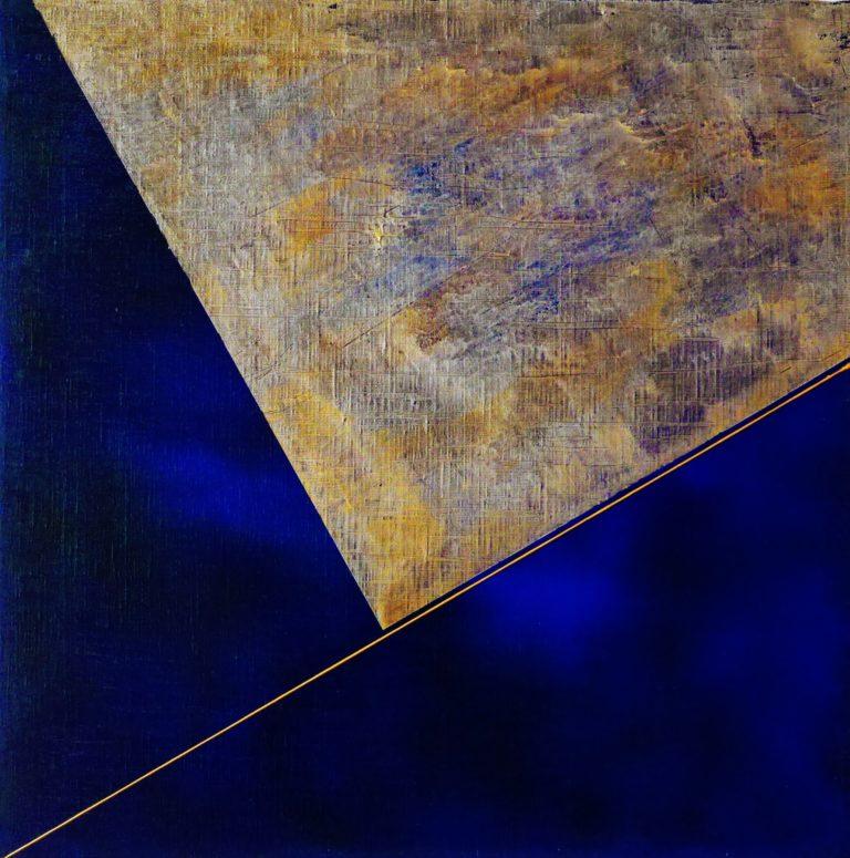 「Composition – Foil」