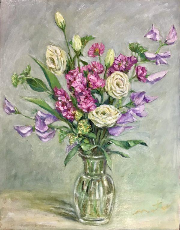 「Flowers 8」