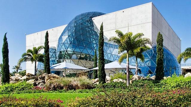 サルバドール・ダリ美術館